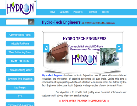 Hydrotech Engg